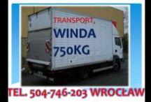 transport paletowy Wrocław, tel 504-746-203,kontener z windą / Przewieźć towar na paletach ? tel504746203,oferujemy transport paletowy we Wrocławiu, przewóz palet na terenie Wrocławia i okolic, Oferujemy samochód z windą załadowczą, Samochód ciężarowy wyposażony w windę załadunkową, tzw hydroklapę. Przewożenie tzw gabarytów samochodem o wysokim kontenerze pozwalającym przewozić wysokie ładunki, wysokie konstrukcje, maszyny, wysoki kontener, wysoki ładunek http://www.omegaplus.home.pl/transportpaletowy/