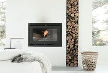 > Fireplace☆