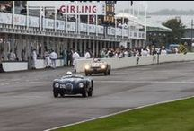Goodwood Revival 2013 / Adastra Lifestyles trip to Goodwood Revival 2013