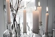 > Candles☆