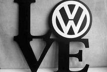 VW Love / The love for Volkswagen!