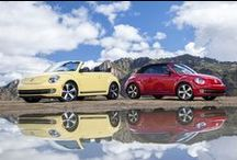 Awesome VW Cars / Newer VW Cars.