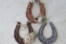 Jewellery - Technics