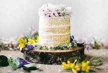 Inspiration Wedding Cakes