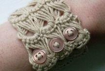 Jewellery - Macrame