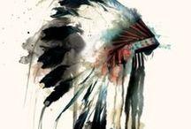 Navajo Deco Inspiration