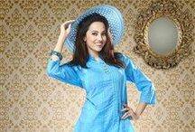 Kurtis and Tunics / Kurtis - Also known as Tunics are very much in trend now a days. From teens to working professionals, everyone loves to wear kurtis as a new fashion wear. We EasySarees.com would like to help you in having the best designer and party wear kurtis/tunics online at affordable rates from : http://www.easysarees.com/Indian/Kurtis / by EasySarees
