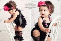 """Ag nunu"" / Cute little baby things"