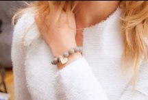 Winter is coming / Discover the winter trend jewels by Lilou!