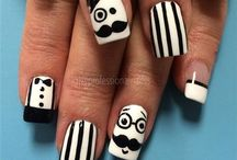 Nails / Best of nail art