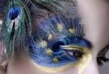maquillages yeux