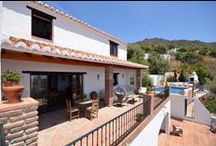 Buy a home in Frigiliana, Spain / If you think you cannot afford to buy a property in southern Spain, think again.