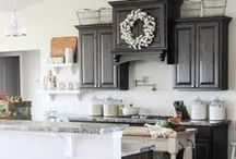Kitchen Stylin / by Kathryn Janeway