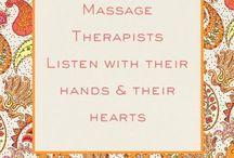 Massage, Détente & Mieux-être