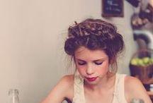 Hairs / by jessicalouiseryan@gmail.com jessicalouiseryan@gmail.com