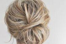 Bal hår / Prom hair
