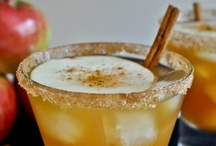 Creative Cocktails and Mocktails