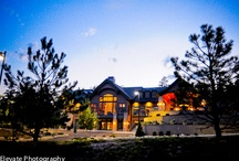 Venues we are privileged to work with / All over gorgeous Colorado...we have the perfect venue for you!