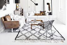 Interior / by Sydney Holcombe