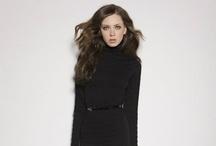 Gatta Bodywear - jesień-zima 12/13 / Office look nie musi być nudny. Kolekcja Bodywear by Gatta to modowa linia stworzona z myślą o kobietach kochających niebanalny styl i ceniących wygodę z elementem fashion!