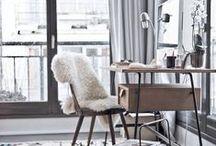 Work, Home & Hotel