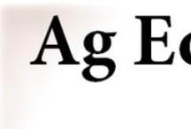 Advocating for Ag Ed