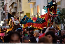 Carnival Street Festival / καρναβάλι στην Αθήνα