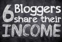 Blogging / Blogging business ideas and help from SEO to design, to blog income earning and everything in between.