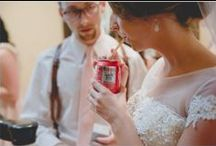 Wedding Tips from a couple of married photogs!