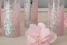Jars &  Vases ●○● / Me gustan los floreros y tarros, qué le vamos a hacer. //   I like the vases and jars, what can we do