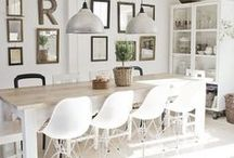 {Home} Dining rooms