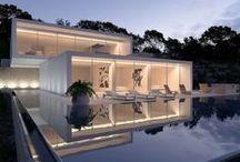 {Home} Architecture