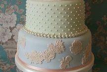 What a nice cake !!