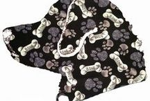Dog Designs / Here is a glance at our products in our Dog Designs Category. **Please double check website for product availability** www.BarkingMadDogwear.com