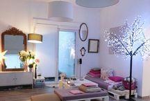 My home Sweet Home / Des petits bouts de mon intérieur, beaucoup de DIY et de patience! J'espère que ça vous plaira!