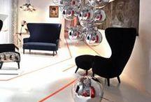 Tom Dixon by superstore.fr / Découvrez la collection du célèbre designer Anglais chez superstore.fr