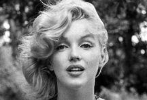 Marilyn Monroe / Beauty Icon