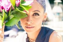 Nicole Richie / All about her is perfect