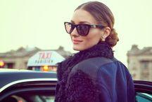 Fashionistas / Trendy Celebs