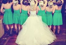 Every girls dream... / Wedding plans for when that time comes