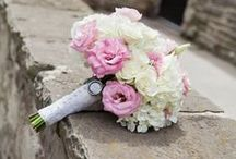 Kukkien sidonta - Flower, corsage / Kukkien sidonta, kimput, kukat -   Flowers, corsage, flower arranging