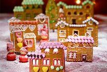 Joulu - Christmas / Joulujuttuja, vinkkejä, ideoita, DIY -  Christmas