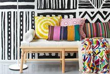 OMA | interior design