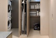 OMA | laundry room