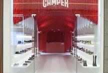 Lojas Camper