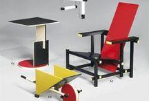 OMD | Gerrit Rietveld
