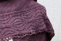 punto y seguido - knitting / ideas y tutoriales, esquemas para tejer  ideas and tutoriales, charts and diagrams to knit