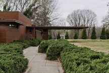 FLW. Rosenbaum House