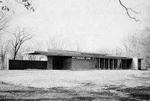 FLW. Goetsch-Winkler House