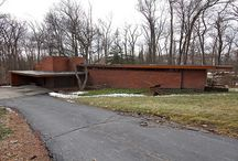 FLW. Affleck House